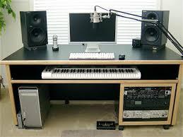 Music Studio Desk Design by Home Studio Desk For Sale Best Home Furniture Decoration