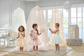 Pottery Barn For Children Monique Lhuillier U0027s New Collaboration With Pottery Barn Kids Is