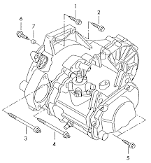 2007 volkswagen touran europe market gearbox mounting parts for