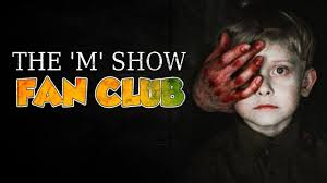 the killers fan club the m show fan club creepypasta youtube