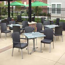 Commercial Patio Tables And Chairs Commercial Patio Furniture Clearance 16 Excellent Commercial