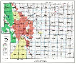 Blm Maps Colorado by El Paso County Colorado U2022 Legal Descriptions And Parcel Numbering