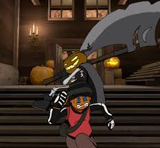tf2 happy halloween by madpegasus on deviantart mark theinternet
