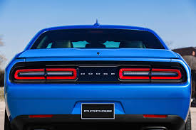 2014 Dodge Charger Tail Lights Refreshing Or Revolting 2015 Dodge Challenger Motor Trend Wot