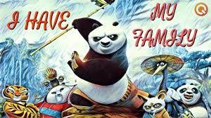 quote from family 10 heart touching quotes from the movie series kung fu panda