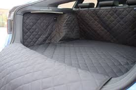 bmw 3 series boot liner quilted waterproof boot liner to fit bmw 3 series gran turismo