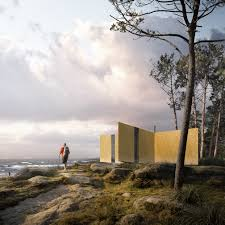a trekking cabin design with star quality designcurial