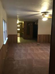 nice 3 2 mobile home on 1 acre manufactured homes for rent
