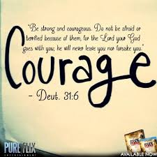 bible verses strength courage wisdom image quotes relatably