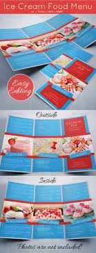 customizable menu templates 33 best menus images on advertising beverage and