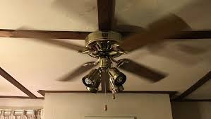 are hunter fans good and the house using ceiling fans peschel press