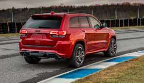 jeep hellcat 6x6 2018 jeep grand cherokee trackhawk confirmed for australia here