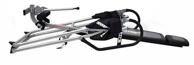 ironman gravity 4000 inversion table where the heck do i put this thing