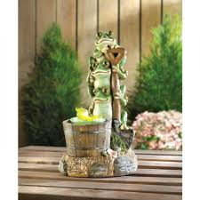 frog statue garden ornament solar light up yard decoration patio sun