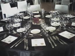 Mise En Place D Une Banquet Brive De S3rv3ur2lux3