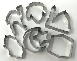 cookie cutters large shape cookie cutter set eidway store