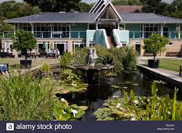 Ventnor Botanic Gardens Ventnor Botanic Gardens Isle Of Wight Uk Stock Photo Royalty