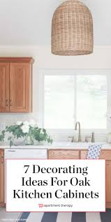 light oak cabinet kitchen ideas rental kitchen decor ideas oak wood finish cabinets