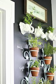 our fixer upper indoor vertical herb garden u2014 miss molly vintage