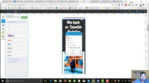 Web Accelerators Title Builderall How To Optimize For Mobile Youtube