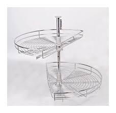 meuble d angle pour cuisine kit tourniquet pour meuble d angle 120cm