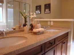 small bathroom countertop ideas bathroom counter designs 21 granite bathroom countertop designs
