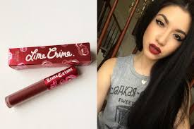 lime crime black friday lime crime is now available at sephora indiemakeupandmore