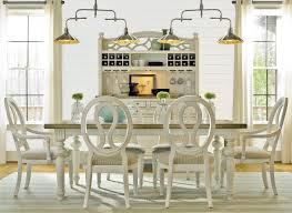 dining beautiful 7 piece round dining table set and universal