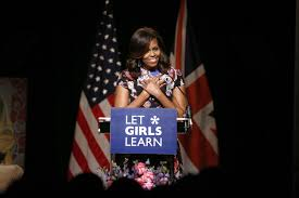 Obama No American Flag 5 Of Michelle Obama U0027s Most Powerful Speeches Ever Teen Vogue
