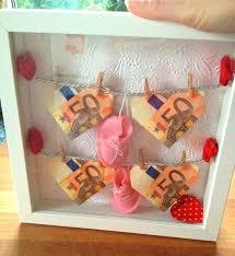 hochzeitsgeschenke ideen geld selber machen 68 besten geldgeschenke selber machen money gifts bilder auf