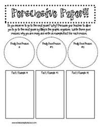 english worksheet how to write a persuasive text planning sheet