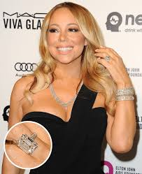 carey wedding ring 75 best engagement rings