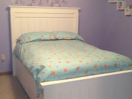 double trundle bed bedroom furniture ana white double farmhouse beds with trundle bed diy projects