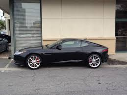 jaguar f type custom car picker black jaguar f type s
