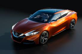 black nissan sports car 2016 nissan maxima is the latest evolution of the 4 door sports
