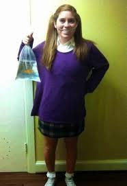 Whats Costume Halloween 20 Darla Finding Nemo Ideas Finding Nemo