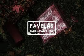 favelas bar u0026 cantina