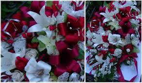 Cascading Bouquet Diy Cascading Bouquet Cheap Preeti Petals Youtube
