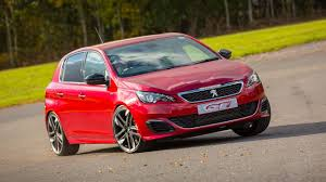 peugeot car 2015 peugeot 308 gti 270 first uk review auto trader uk