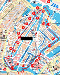 hostel amsterdam red light district the red light district the oldest canals in amsterdam amsterdam info