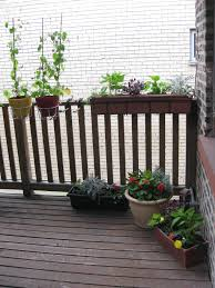 chicago home decor stores window box container u0026 shady deck container gardens in chicago 4