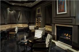 Luxury Restaurant Design - luxury hospitality restaurant interior design andre u0027s dining room