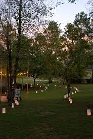 outdoor film lighting sacharoff decoration