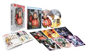 limited edition punch limited edition dvd gwp