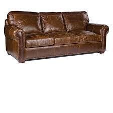 Chesterfield Sofa Outlet The Dump Furniture Outlet Rocky Mountain Leather Sofa Pecan