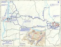 Battle Of New Orleans Map by Fort Donelson Tennessee Civil War Battle American Civil War