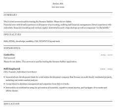 Microsoft Resume Builder Free Download Free Resume Wizards Download Create Your Own Resume