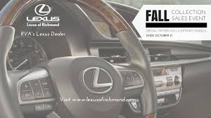 lexus richmond service lexus of richmond google