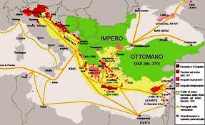 impero ottomano serenissima repubblica di venezia serenisima republica veneta