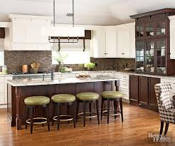 what is the best shape for a kitchen kitchen floor plan basics better homes gardens